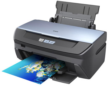 EPSON Stylus Photo R270/R290/ R390/RX590/RX610/ RX690